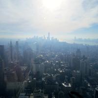 Studia / kursy i wyjazd do Nowego Jorku