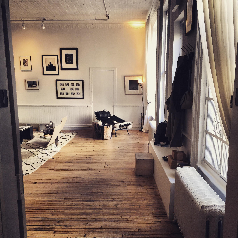 LTS nowojorskie mieszkanie