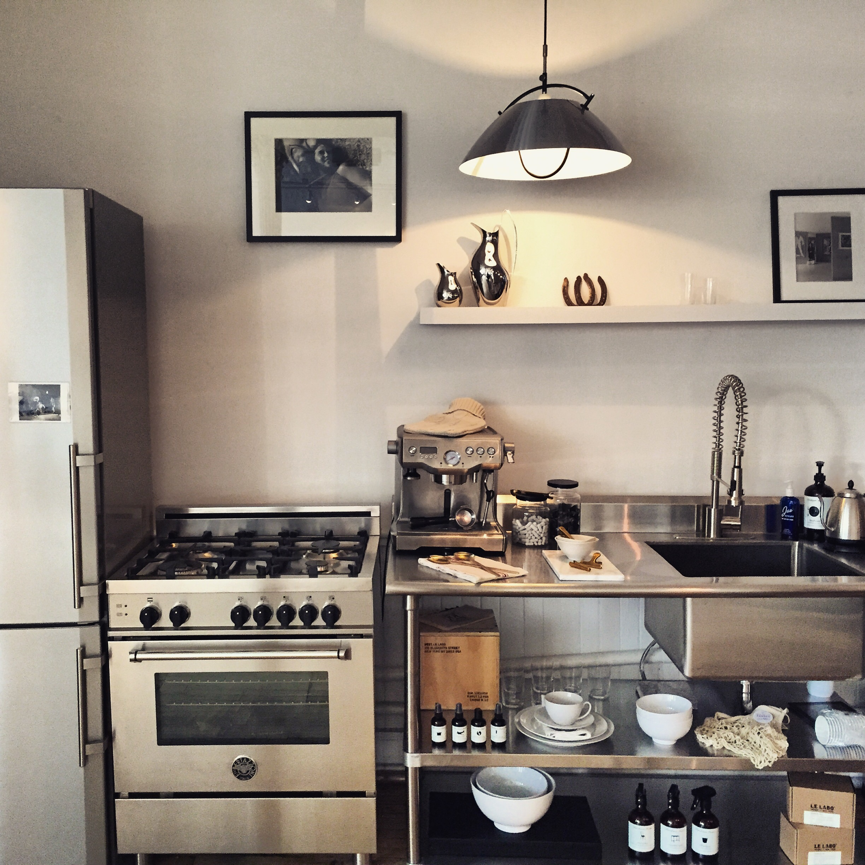 Kuchnia Nowy Jorku Soho