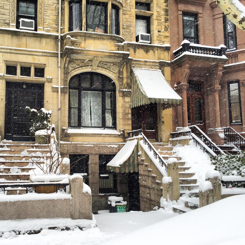 Brooklyn Snieg LTS