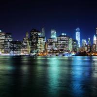 Zarobki w Nowym Jorku