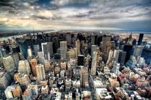 NYC-sky
